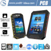 8 дюймов FHD IPS Mtk8382 Quad Core Nfc IP68 Rugged Tablet с 8.0MP Camera (PC8)