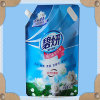 Stand-up Pour Spout Pouch Plastics Packing Bag for Liquid Laundry (SS/CC/PB)