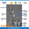 Automatic Electric Lifting Glass Rotary Evaporator with Vacuum Gauge