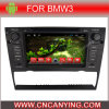 Reprodutor de DVD Android do carro para BMW 3 com GPS Bluetooth (AD-7044)