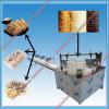 Barra de doces inteiramente automática do amendoim que faz a máquina