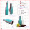 Sac simple de bouteille de vin du néoprène (6151)