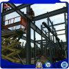 Edificios de marco de acero ligeros rápidos del marco que ensamblan