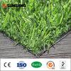 El césped del jardín del jardín de la infancia ajusta la hierba artificial de la decoración