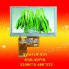 4.3 панель ландшафта TFT LCD поверхности стыка 320nits дюйма 480*272 RGB