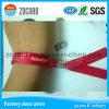 Wristband del tessuto del Wristband di disegno di modo per il randello di notte