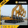 37 Ton gran excavadora de cadenas 1.6cbm (XE370C)