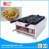 Коммерческие Краб Форма принятия решений для приготовления вафель машины мини вафель