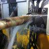 Macchina per colata continua (CCM) per la fabbricazione di rame del Rod