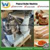 Масло миндалины арахиса делая машину точильщика коллоидной мельницы соуса Chili