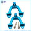 Точность Customed высокая подвергая механической обработке с алюминиевыми частями и частями металла