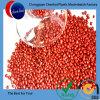 Красное Masterbatch HDPE/LDPE Pellets пластичное фосфоресцентное Masterbatch