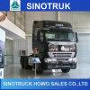 Pista barata del alimentador de Sinotruk HOWO A7 del coste de envío
