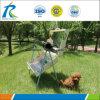 En bonne santé de la cuisinière solaire parabolique miroir pour BBQ