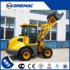 중국 최신 판매 건축기계 Caise 1.5ton 정면 Whee 로더
