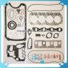 La junta llena de la alta calidad fijó para las piezas de automóvil del motor de Isuzu 4kh1