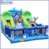 O parque de diversões inflável tema mar parque infantil para venda