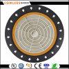 5 Jahre Garantie wasserdichte 200W Highbay helle LED UFO-für Fabrik Meanwell Fahrer