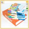 Impression de livre de panneau des enfants A3/A4/A5