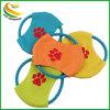 Haustier-Hundespielzeug-Baumwolseil-FliegenFrisbee
