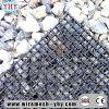 écran s'ouvrant de fil d'acier de 30mm pour la pierre