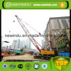 China pas cher 55 tonne grue Crawler chariot machine SCC550e prix