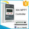 Het Controlemechanisme Tr3210A van het Zonnepaneel van Ce van Epever 30A 12V/24V MPPT LCD