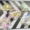 Helles Störungs-Glimmerpulver-Perlen-Pigment, schillerndes Tinten-Perlen-Pigment