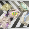 A interferência da luz de mica em pó Pearl pigmento, iridiscente Pearl pigmento de tinta