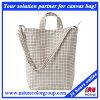 Späteste Form-Campus-Dame Classical Totebag Handbag