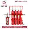 Sistema profissional Ig541 da luta contra o incêndio elétrico da rede do extintor de incêndio da fonte