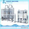 Het Systeem van de Behandeling (RO) van het Water van het Systeem RO van de omgekeerde Osmose