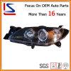 マツダ3 SedanのためのヘッドLamp 「03- 「08 (LS-MZDL-022)