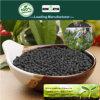 Fertilizzante organico granulare scuro del Brown con l'alta qualità