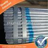 Sch 40 ERW rundes Stahlrohr