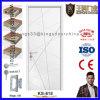 Heißer Verkaufs-weiße Farbanstrich-Schlafzimmer-Holz-Tür