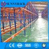 Cremalheira seletiva resistente da pálete de Dexion do metal com alta qualidade e preço do competidor