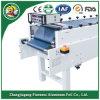 Rectángulo automático del cartón que pega la máquina/la máquina del lacre del rectángulo del cartón