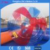 Rouleau aquatiques gonflables bille de marche de l'eau