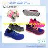 L'OEM chaud de ventes de Superstarer personnalisent des espadrilles du sport des hommes de chaussures de logo en gros