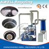 Pulverizer van de Malende Schijf LLDPE Machine