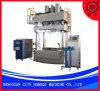Máquina de fundição para metal e plástico