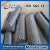 Banda transportadora conectada encadenamiento de placa del acero inoxidable 304 de la alta calidad