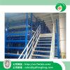 Prateleira de multicamadas de alta qualidade personalizada para armazenamento de armazém