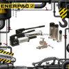 극단적인 환경 Enerpac RC, P 의 V 시리즈를 위한 벨브 그리고 실린더