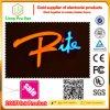 중국 제조자에서 직접 2016년 Hxz 3D 직업적인 소형 유기 유리 LED 편지 표시 구매