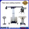 Machine van het Lassen van de Laser van de Vezel van de vorm de Auto voor het Herstellen van de Vorm