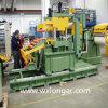 Высокое качество холодной рулон сталь катушка режущей машины