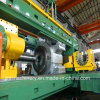 Presse de refoulage en aluminium de profil pour 2200t