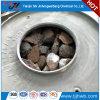 溶接の熱い販売の化学薬品のための50-80mmカルシウム炭化物Cac2